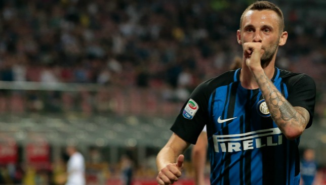 Could Brozovic become Arsenal's third summer signing?