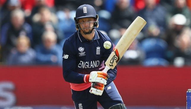A key man in limited-overs cricket not Tests for England: Buttler.