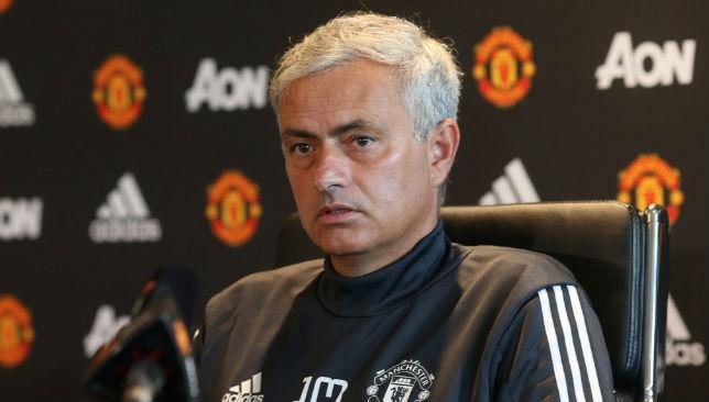 Manchester United Boss Jose Mourinho Backs Early Closure
