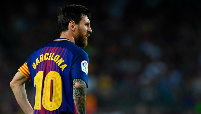 Could the unthinkable happen? Messi is being linked once again.