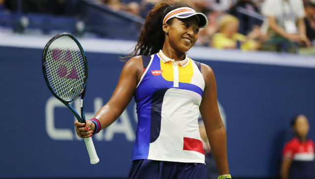 US Open counts second big upset with Naomi Osaka bouncing Angelique Kerber
