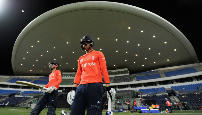 Sheikh Zayed Stadium has hosted the world's best cricket teams - including England