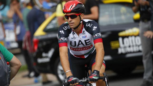 Good news for UAE Team Emirates riders.