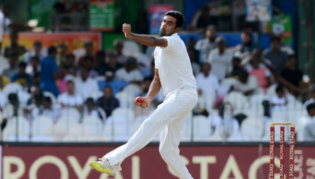 Ravichandran Ashwin to join up with Worcestershire.