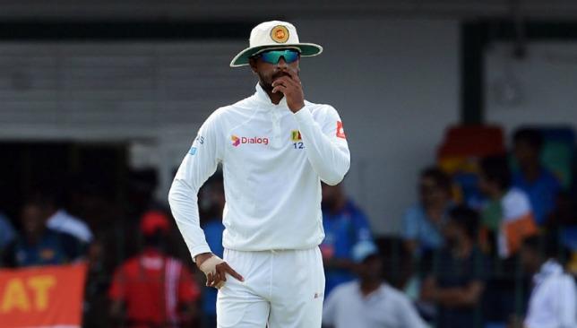 Sri Lankan skipper Dinesh Chandimal has a lot to ponder.