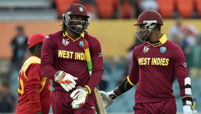Gayle, Samuels in Windies ODI squad, while Trinis snub selectors
