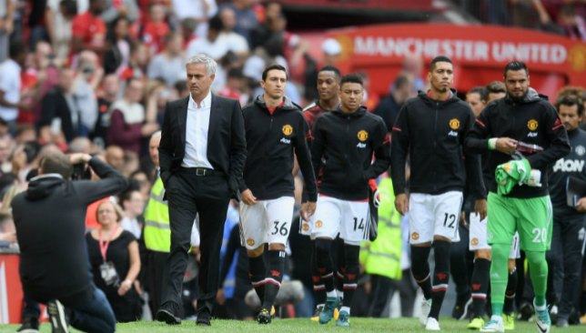 Jose Mourinho wary of Leicester City challenge