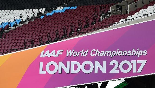 Turk stuns crowd, wins gold at world championships