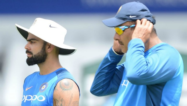 Can Kohli and Shastri experience success in South Africa?