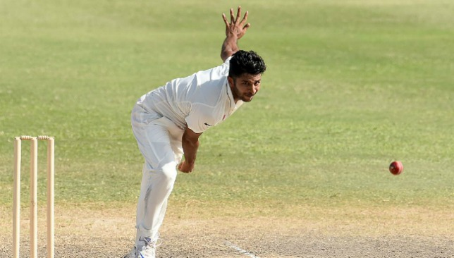 Maiden call-up for pacer Shardul Thakur.