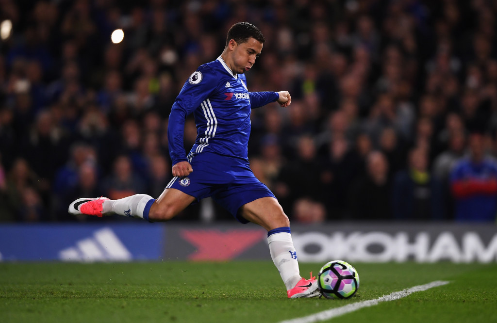 A return to France in the offing for Eden Hazard?