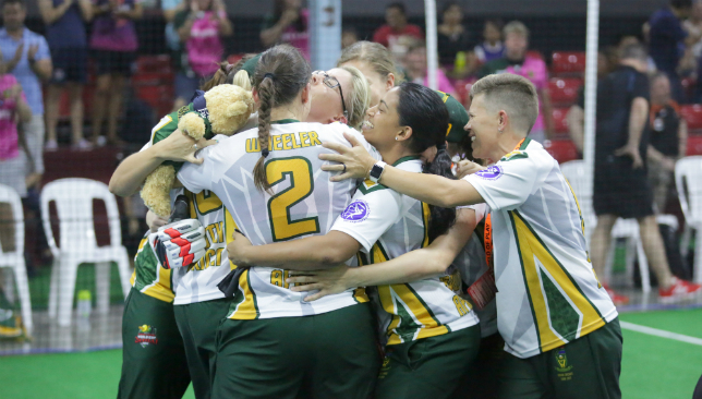 South Africa stun New Zealand in women's Indoor World Cup semi-finals while Jesse Ryder's dream ...