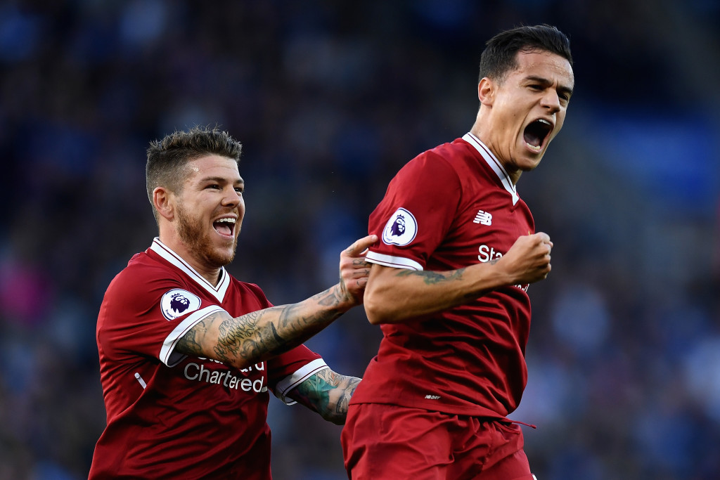 Holding onto Coutinho is proving to be a wise decision for Liverpool
