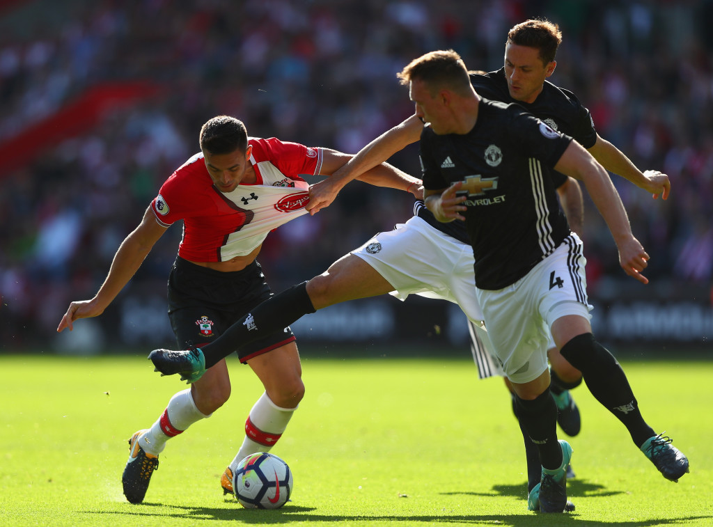 United's display on the south coast was far from vintage - but it earned three points.