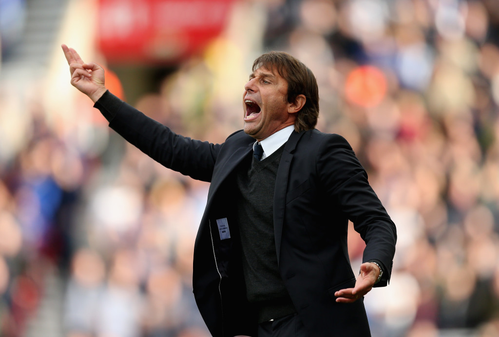 Does Antonio Conte's future lie away from Chelsea?
