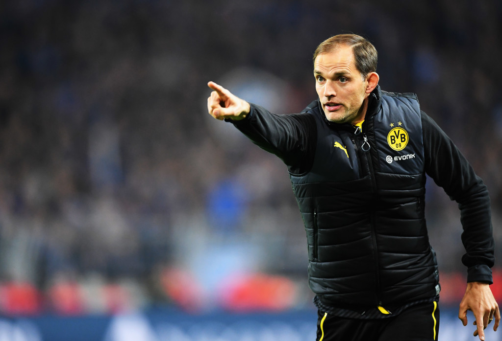 Thomas Tuchel - a risk worth taking for the German champions?
