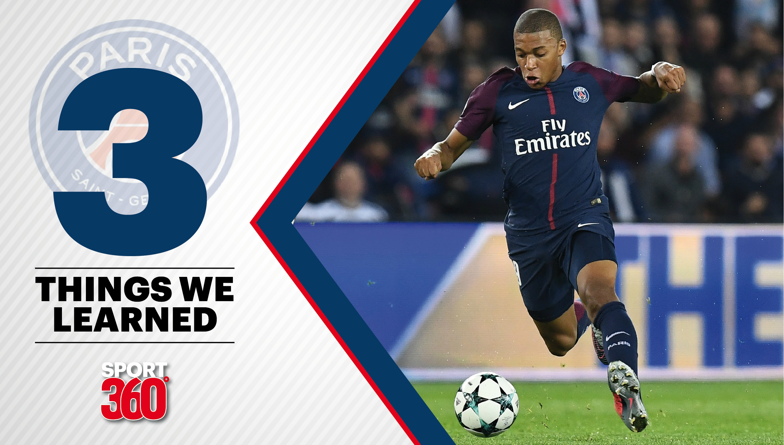 d4b612c906ac Neymar starred as Paris Saint-Germain sent out a statement of intent with  an impressive 3-0 Champions League victory over Bayern Munich.