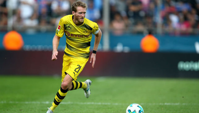 Schurrle could have returned to the Premier League.