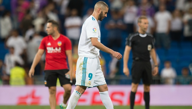 Benzema's new Real deal has one bln euro buyout clause