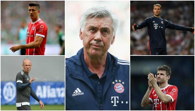 Robert Lewandowski slammed by Bayern Munich CEO Karl-Heinz Rummenigge