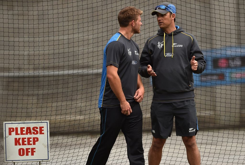 I'm ready to be head coach: Shane Bond