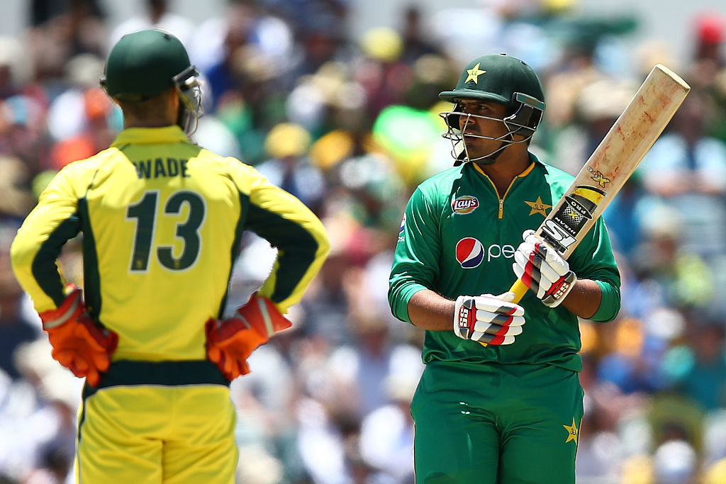 Sharjeel Khan had been handed a five-year ban in August.