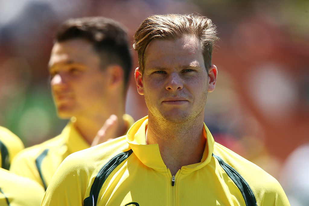 Smith's batting has been a revelation since 2014.