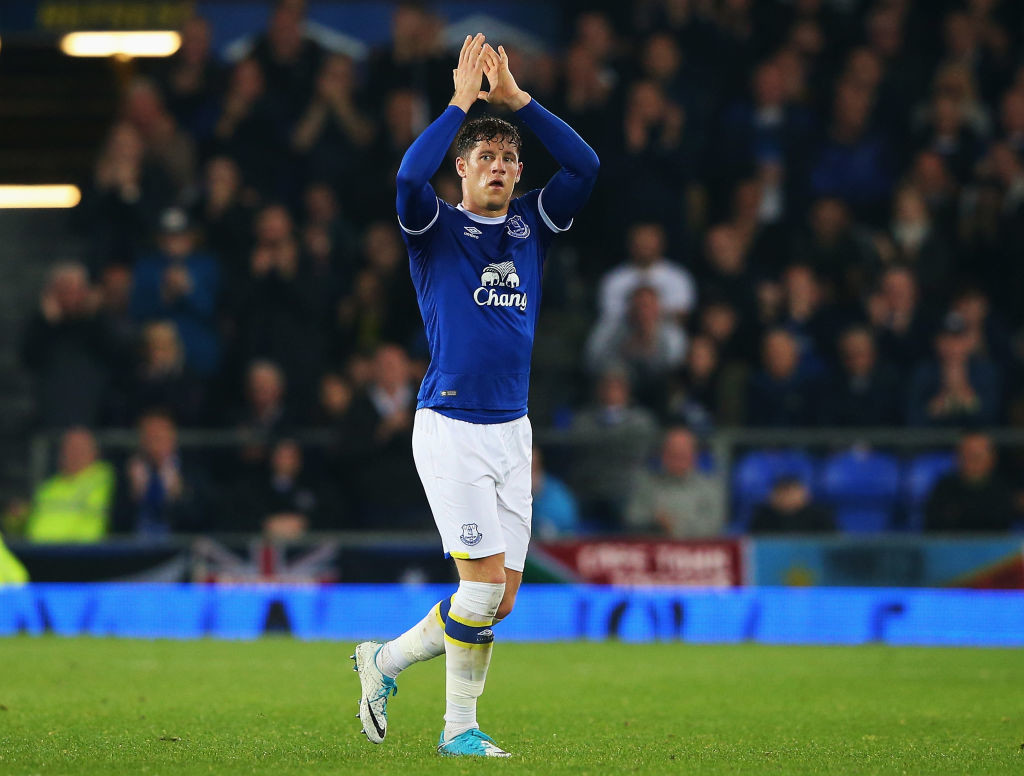 Everton's Ross Barkley pulled out from a deal to join Chelsea at the last minute.