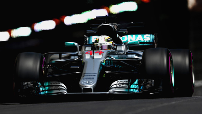 Lewis Hamilton admits Mercedes doubted Ferrari had pace for pole