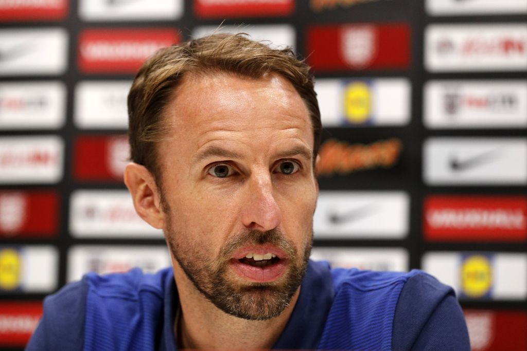 All eyes will be on Gareth Southgate's squad selection.