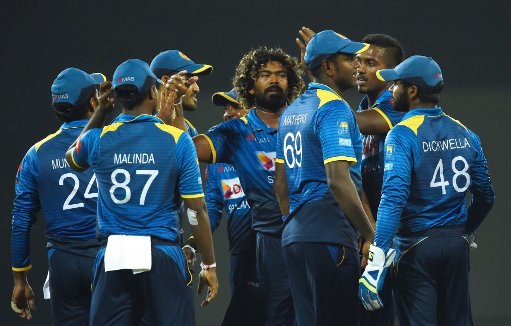 India had recently blanked Sri Lanka 5-0 in an ODI series.