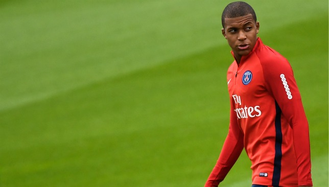 Kylian Mbappe: I only want to help Neymar win the Ballon d'Or