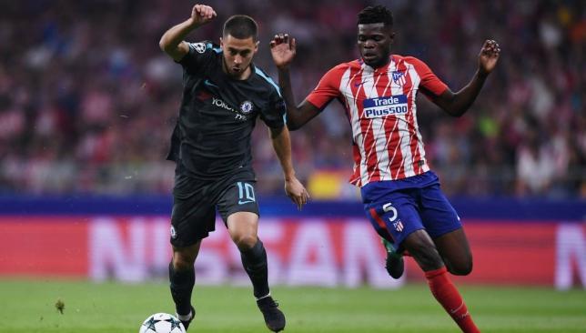 Chelsea FC: Star's return bodes well for striker Alvaro Morata