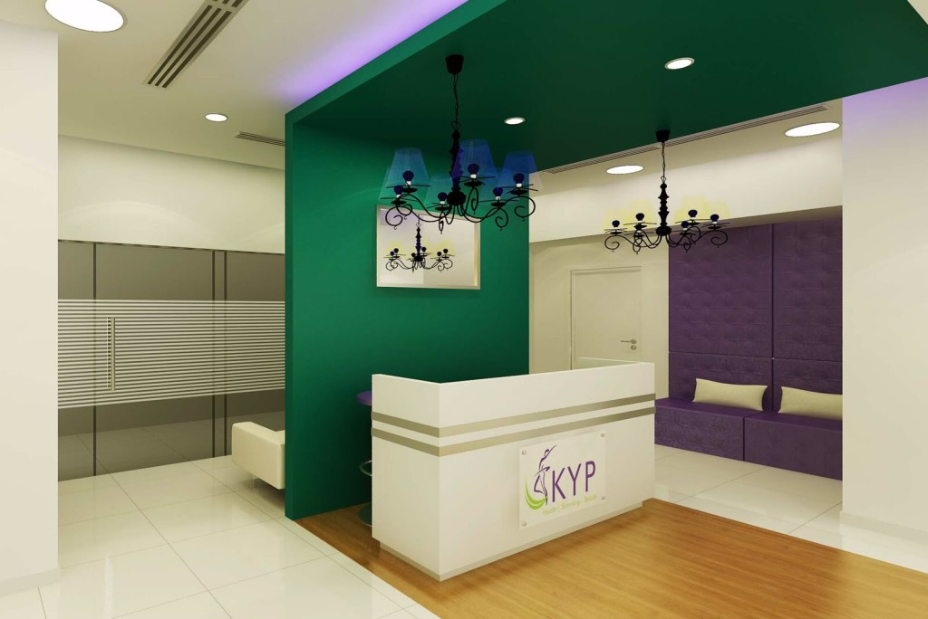 KYP is one of the two facilities in UAE that provide the treatment