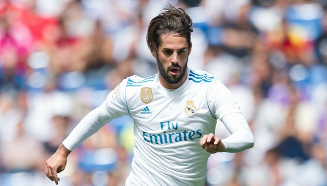 Nike And Adidas Locked In Battle To Sign Real Madrid Star Isco In
