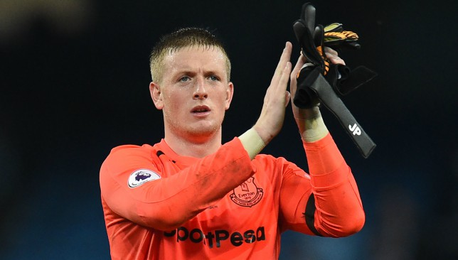 Jordan Pickford's price tag caused consternation last summer but he ended up being a stellar signing at Everton.