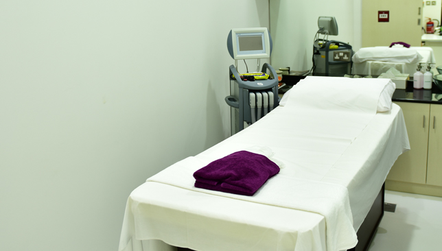 Feedback has been positive from people who have tried out the treatment.