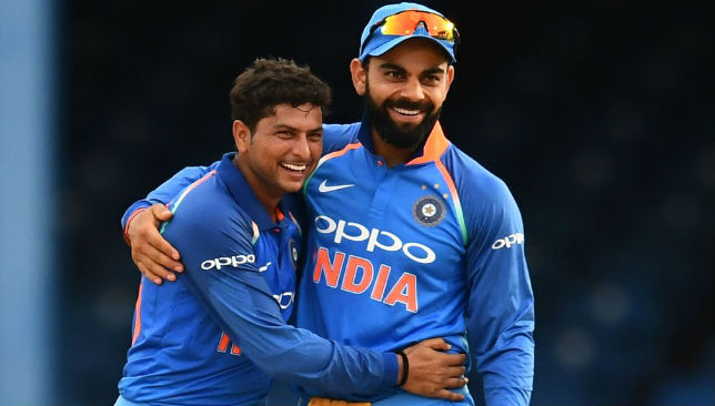 Kuldeep Yadav not easy to bat against, feels Australia skipper Steve Smith