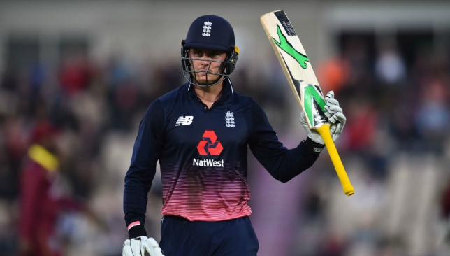 England v Windies: Watch highlights from the fifth ODI at Ageas Bowl