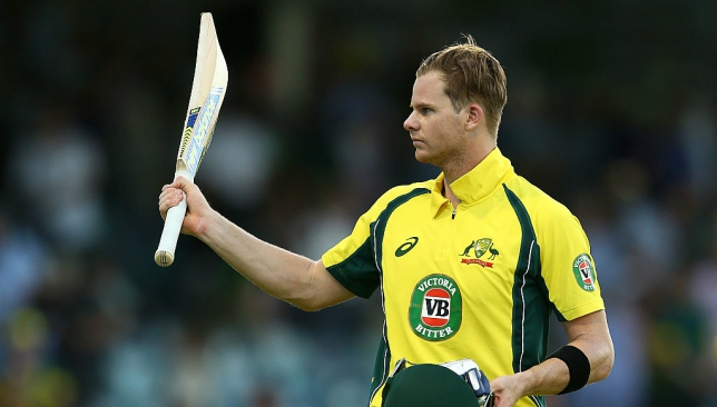 Steve Smith will play his 100th ODI at Eden Gardens.
