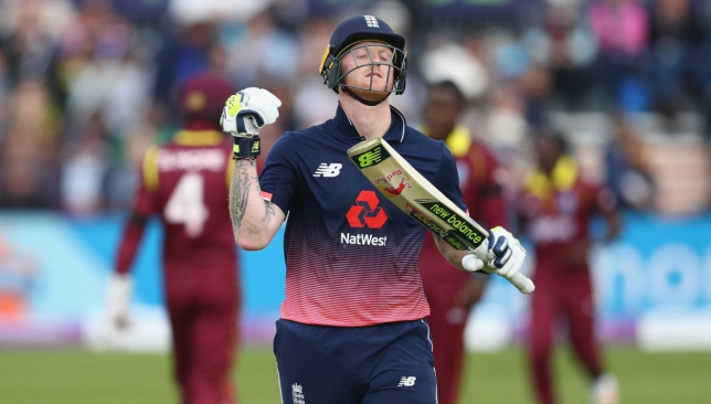 Ben Stokes: Greene King to stop broadcasting television advert