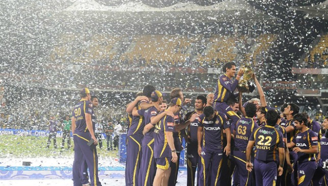 The IPL now costs more per game than a India international match.