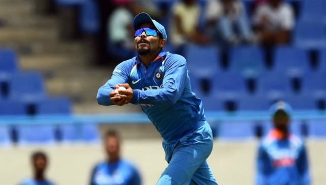 Ravindra Jadeja Replaces Injured Axar Patel for First Three ODIs