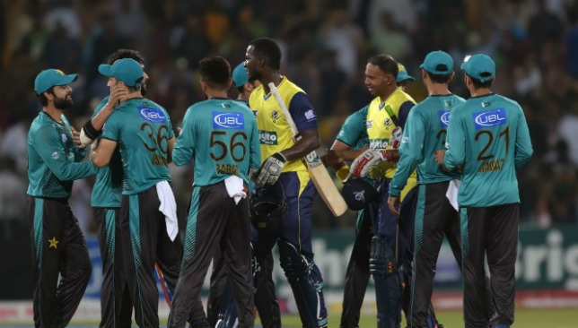 Pakistan look to seal Independence Cup against World XI