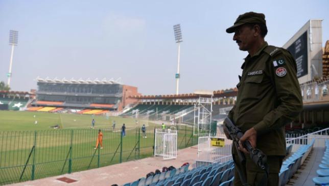 Babar's T20 best heralds winning return for worldwide  cricket in Pakistan