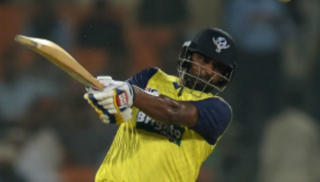 Hashim Amla, Thisara Perera help WXI seal thriller, level series