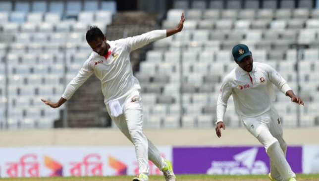 Bangladesh star all-rounder Shakib al Hasan's request for Test sabbatical granted