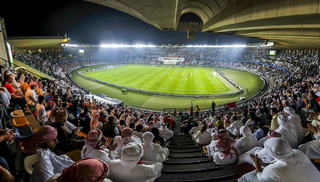 Zayed Sports City Stadium Sport360