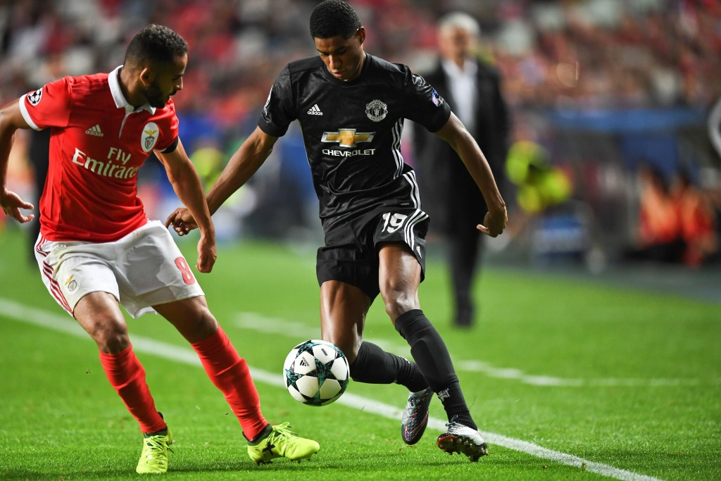 Rashford and Martial are showing that Mourinho can trust youth.