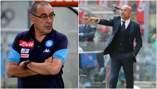 1022 Napoli vs Inter